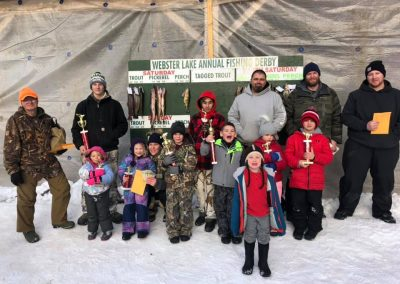 Ice Fishing Derby 2020