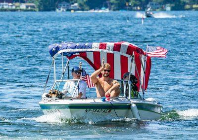 Boat Parade 2020